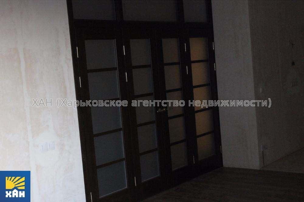Фото 3 - Продам квартиру Харьков, Балакирева ул.