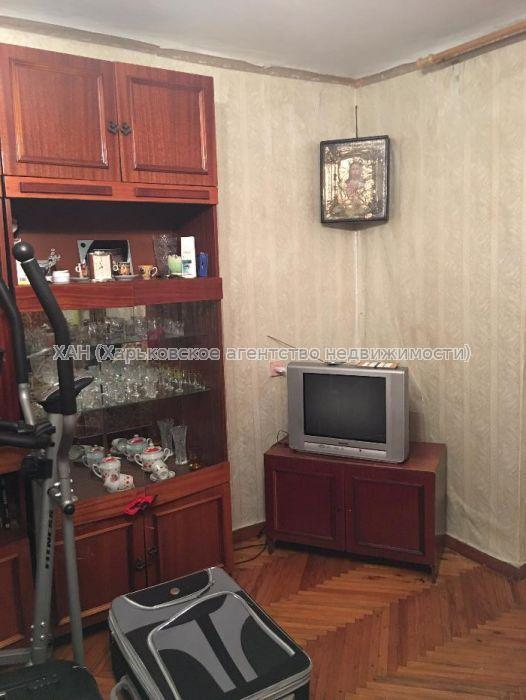 Фото 3 - Продам квартиру Харьков, Деревянко Алексея ул.