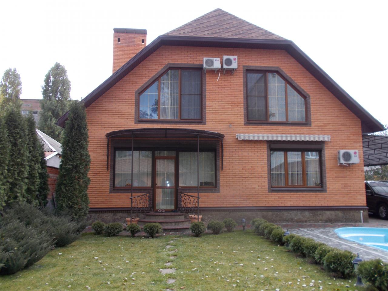Продам дом Харьков, Кедровый пер.