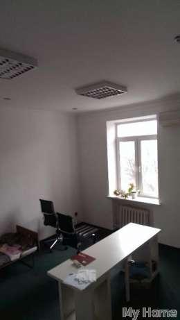 Фото 5 - Сдам офисное помещение Киев, Круглоуниверситетская ул.