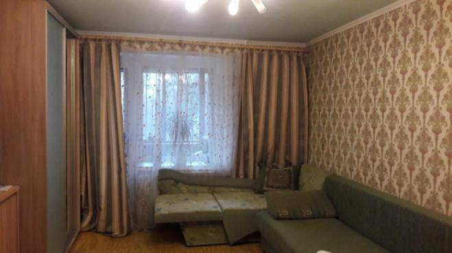 Фото 2 - Продам квартиру Киев, Шепелева Николая ул.