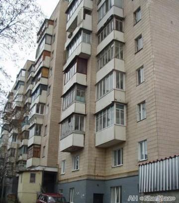 Фото - Сдам квартиру Киев, Чугуевский пер.