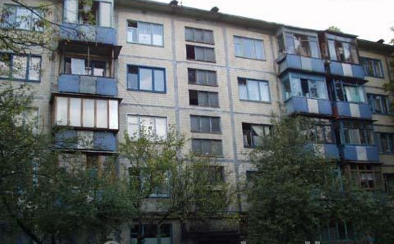Фото 3 - Продам квартиру Киев, Гречко Маршала ул.