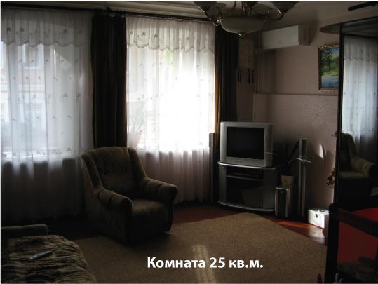 Фото 3 - Продам квартиру Харьков, Полтавский Шлях ул.