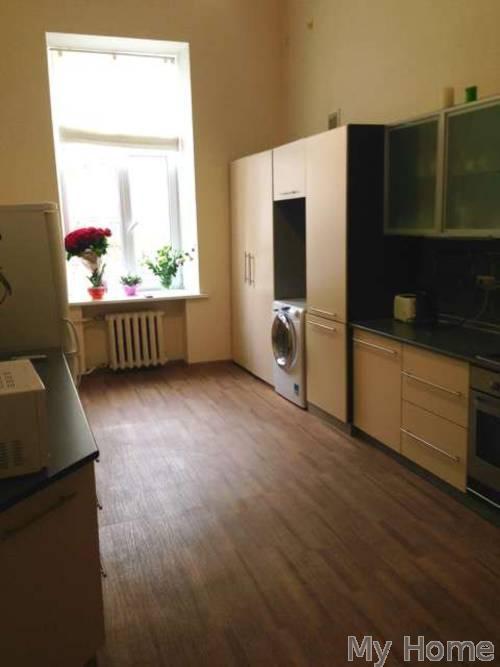 Фото 2 - Сдам офис в многоквартирном доме Киев, Городецкого Архитектора ул.