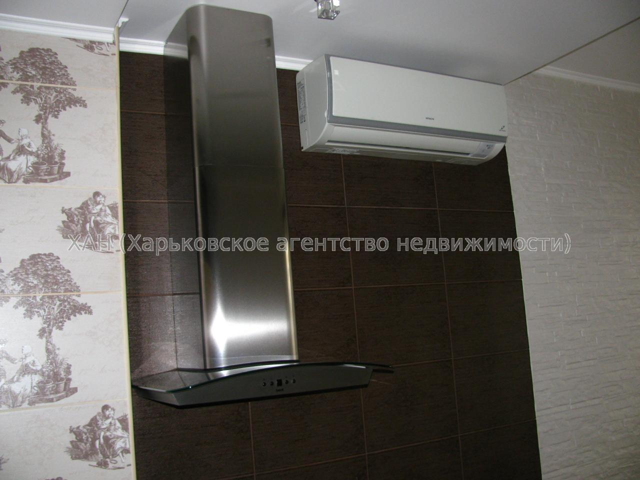 Фото 2 - Продам квартиру Харьков, Отакара Яроша ул.