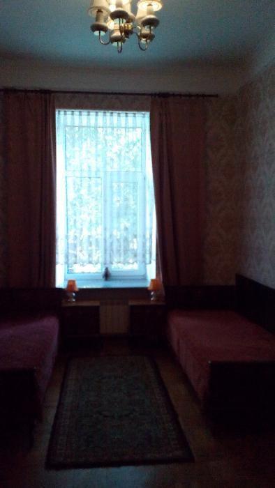 Фото - Сдам квартиру Киев, Верхний Вал ул.