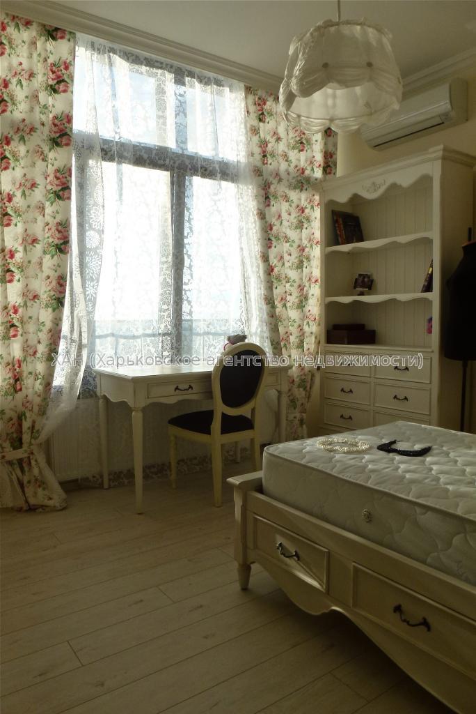 Фото - Продам квартиру Харьков, Культуры ул.