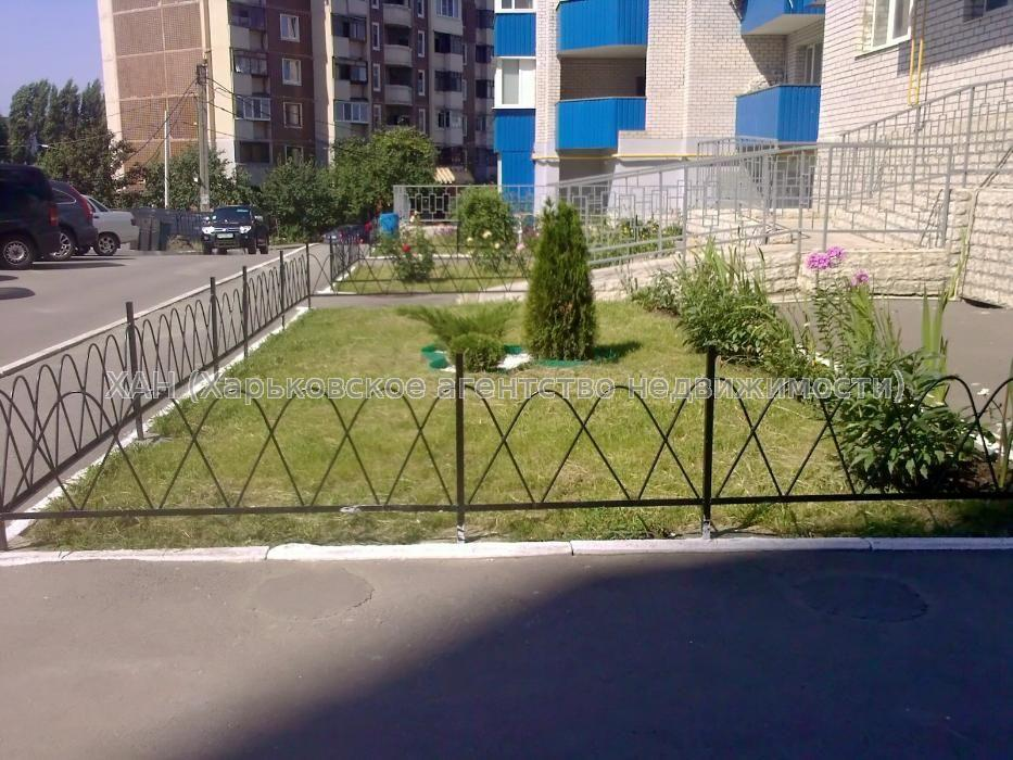 Продам квартиру Харьков, Родниковая ул. 3