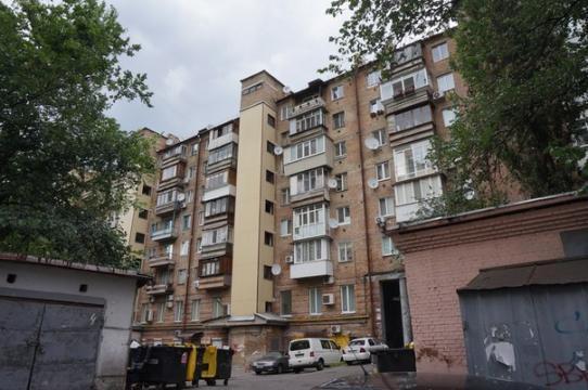 Фото 2 - Продам квартиру Киев, Большая Васильковская (Красноармейская) ул.