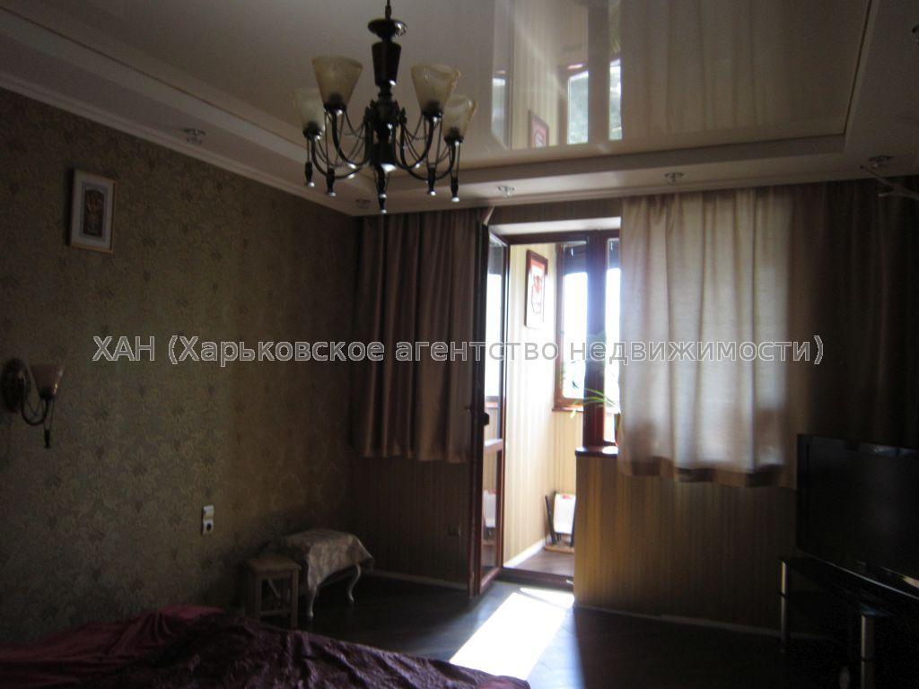 Продам квартиру Харьков, Маршала Жукова просп.