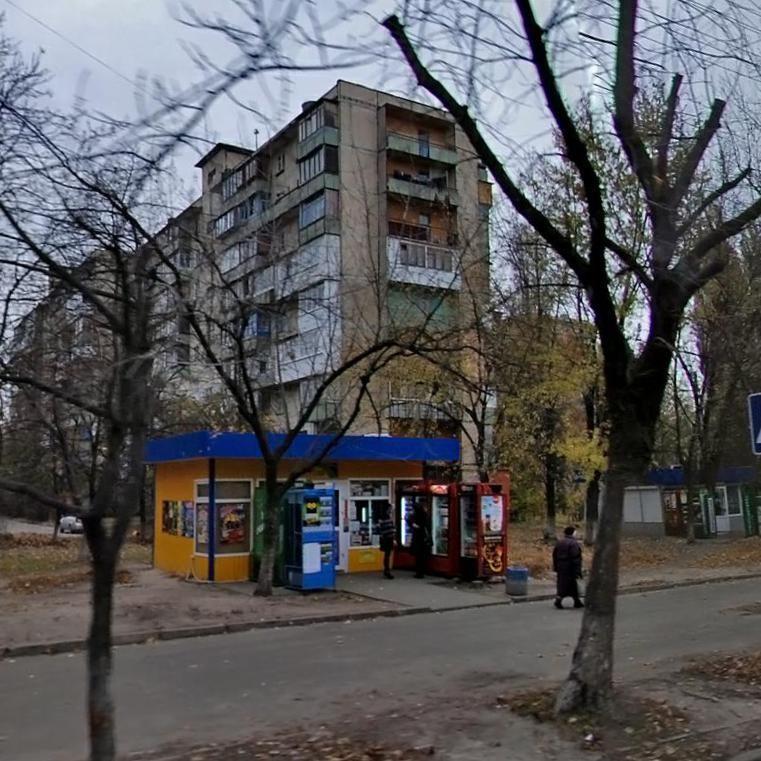 Фото 3 - Продам квартиру Киев, Матеюка Николая ул.