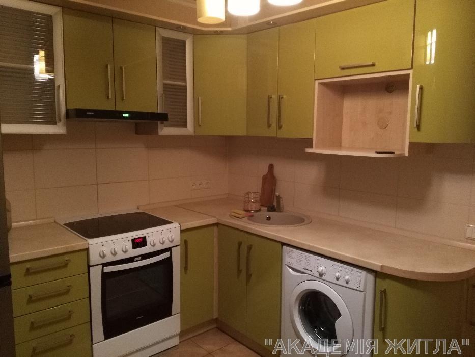 Фото 3 - Сдам квартиру Киев, Симиренко ул.