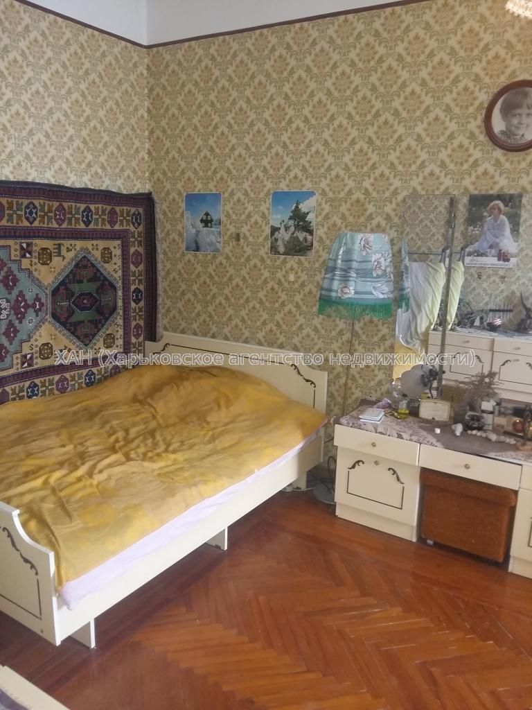 Продам квартиру Харьков, Алчевских (Артема) ул. 2