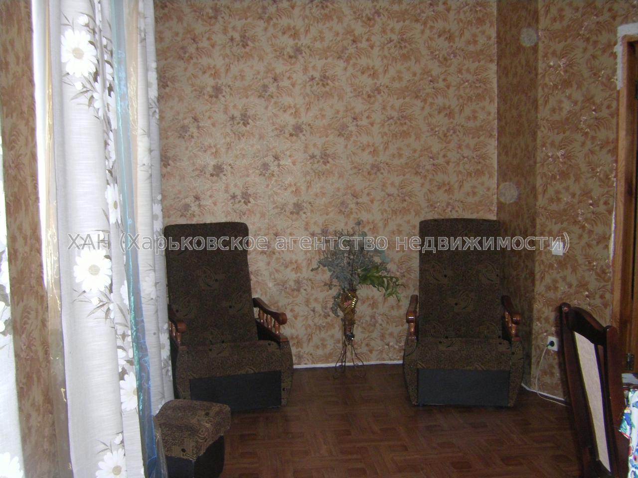Продам квартиру Харьков, Социалистическая ул. 2