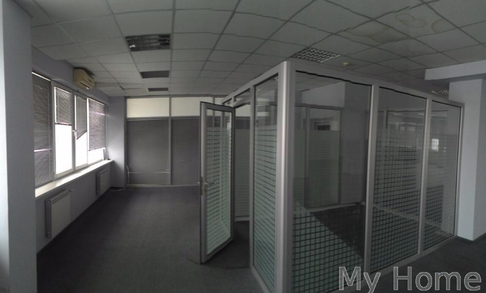 Фото 4 - Сдам офисное помещение Киев, Леси Украинки бул.