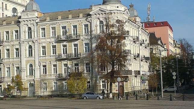 Фото 2 - Сдам квартиру Киев, Владимирская ул.
