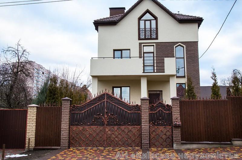 Фото 2 - Продам дом Киев, Патриотов ул.
