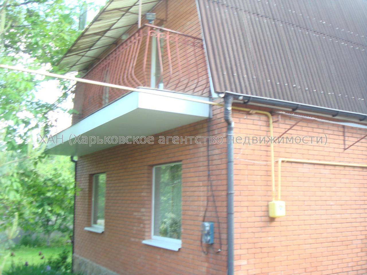 Продам дом Харьков, Ново-Толкачевский (Красностудентский) пер.