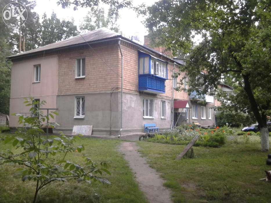 Фото - Продам квартиру Киев, Городская ул.