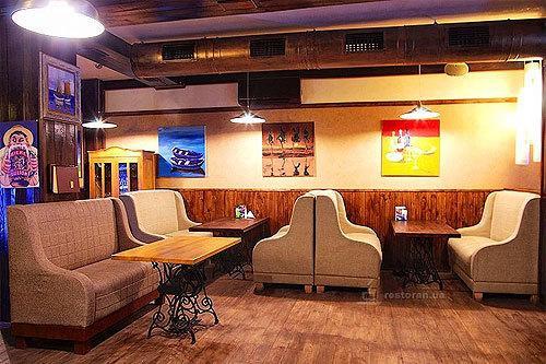 Фото 2 - Продам ресторан Киев, Днепровская наб.