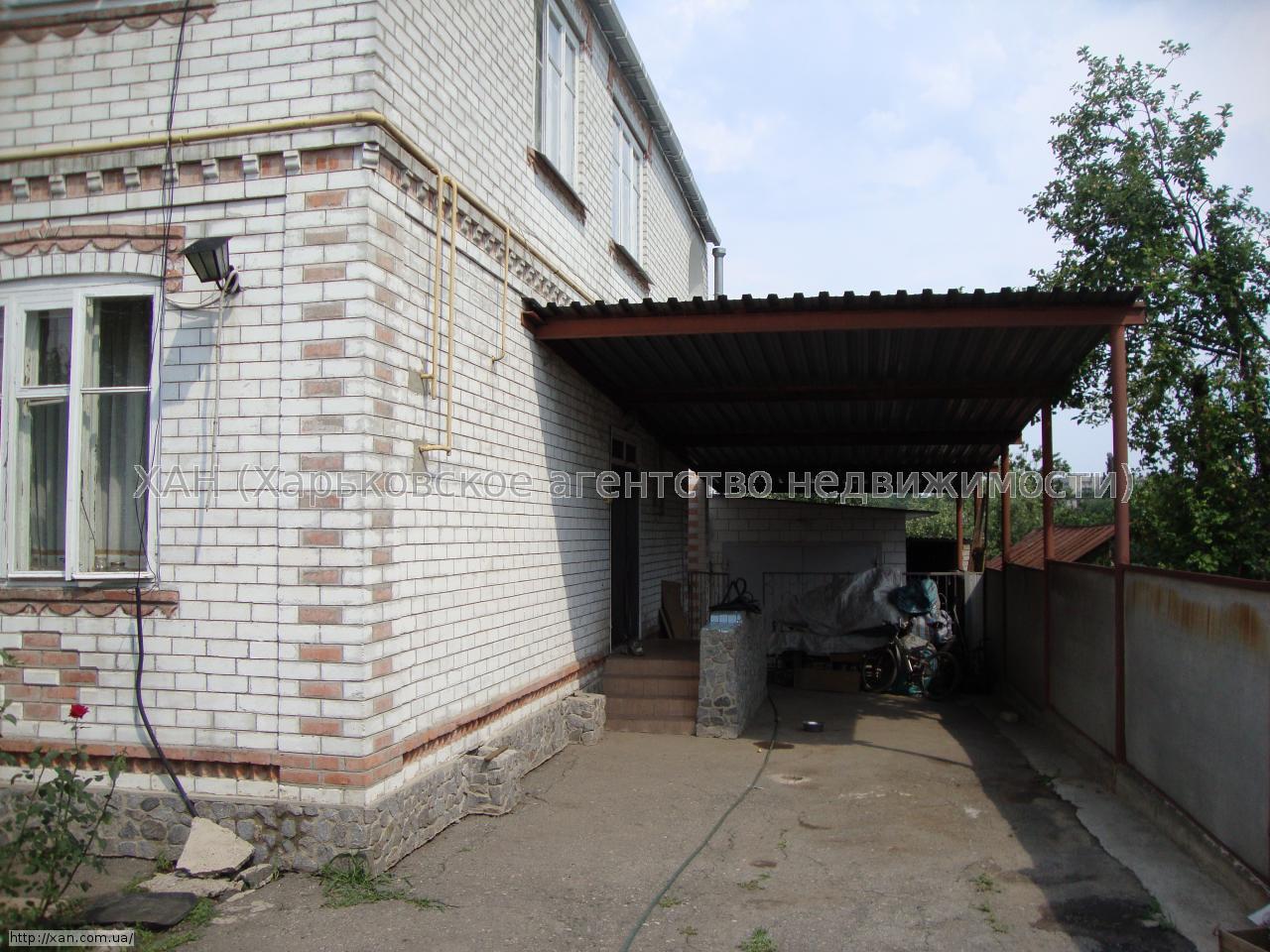 Продам дом Харьков, Пожарского ул. 2