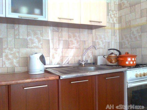Фото 3 - Сдам квартиру Киев, Кольцова бул.