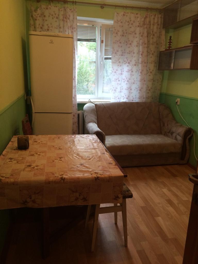Фото - Продам гостинку Харьков, Героев Сталинграда просп.