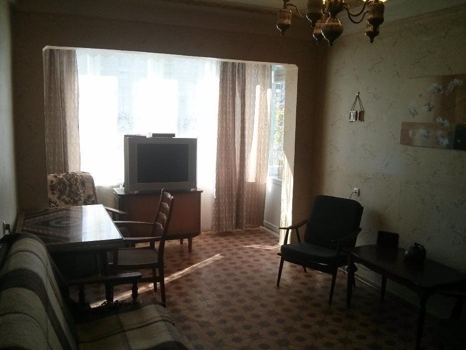 Фото 3 - Продам квартиру Киев, Евгения Коновальца (Щорса) ул.