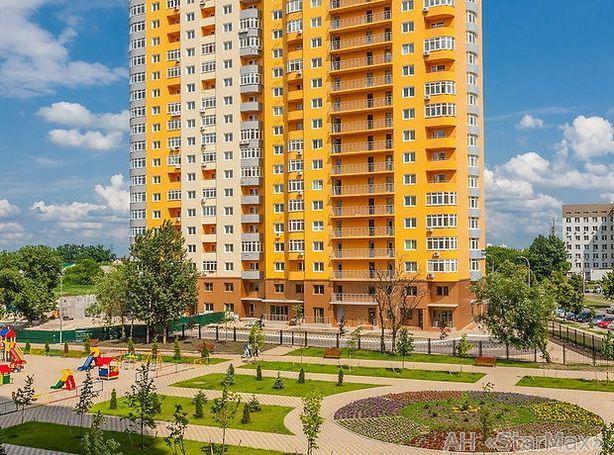 Фото 5 - Продам квартиру Киев, Кондратюка Юрия ул.