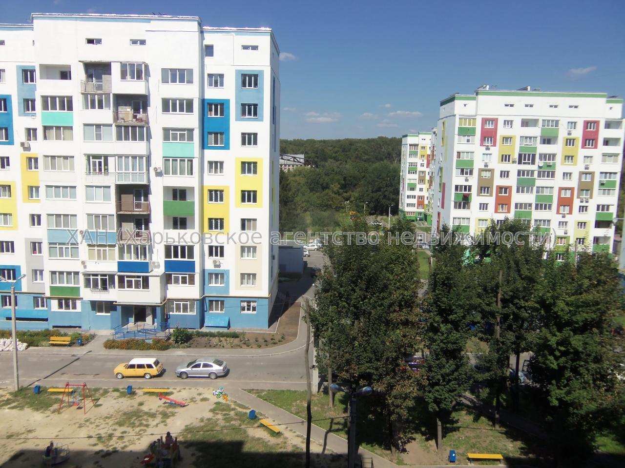 Фото - Продам квартиру Харьков, Дача ул.
