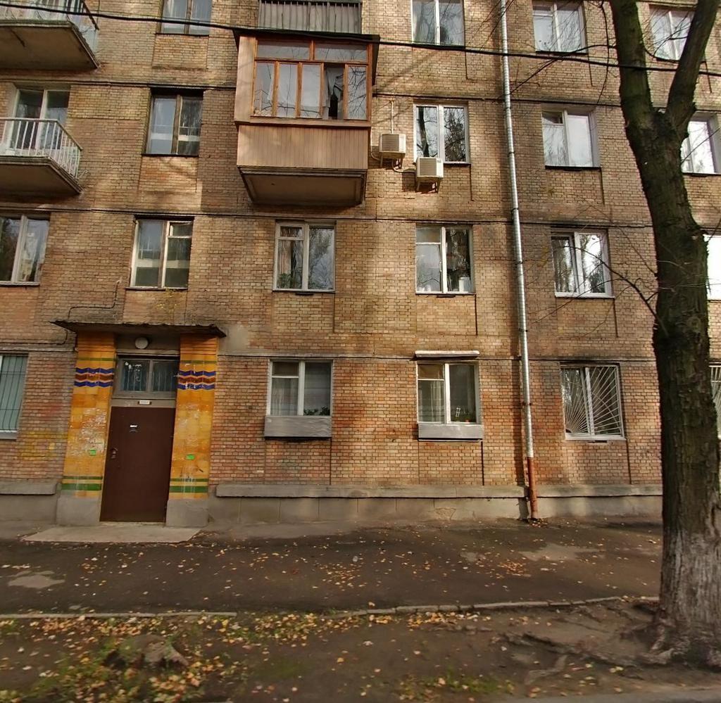 Фото 2 - Продам квартиру Киев, Петровского ул.