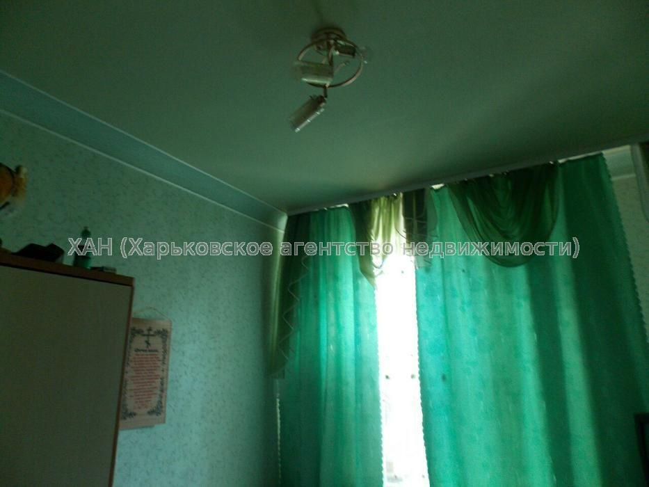 Продам квартиру Харьков, Морозова ул. 3