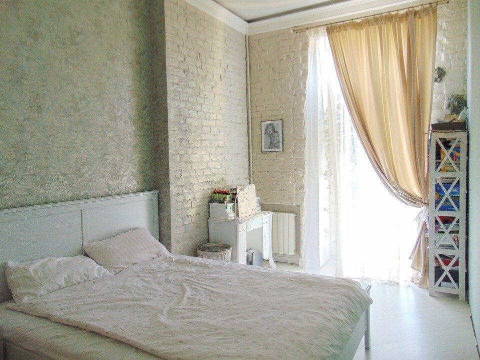 Фото 3 - Продам квартиру Киев, Гончара Олеся ул.