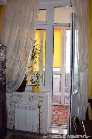Фото 4 - Продам квартиру Киев, Красногвардейская ул.