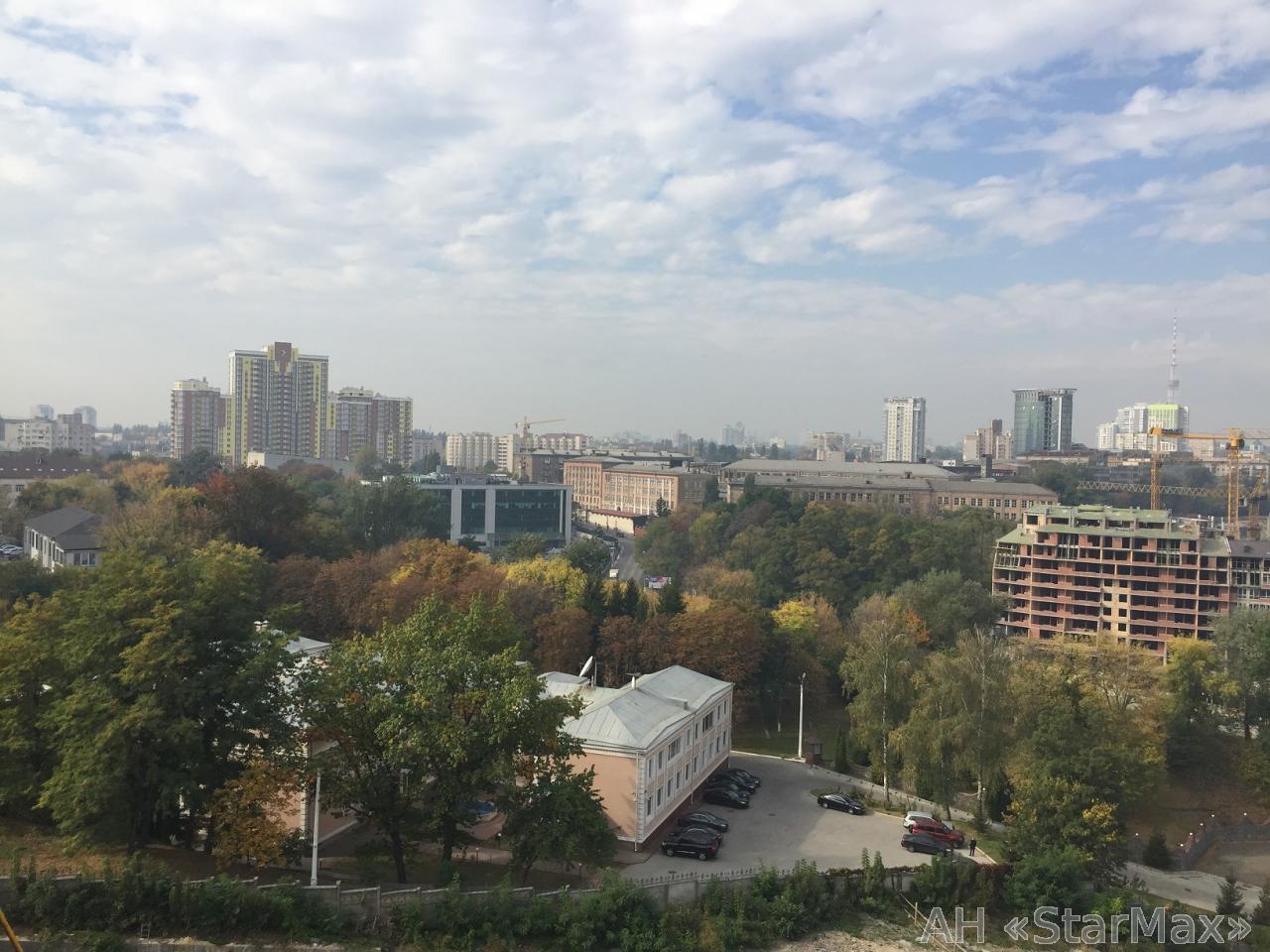 Фото 3 - Продам квартиру Киев, Пимоненко Николая ул.