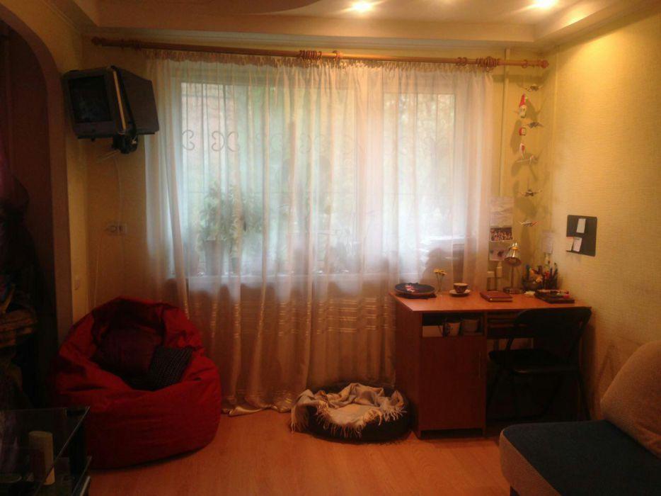 Фото 2 - Продам квартиру Киев, Преображенская (Клименко Ивана) ул.