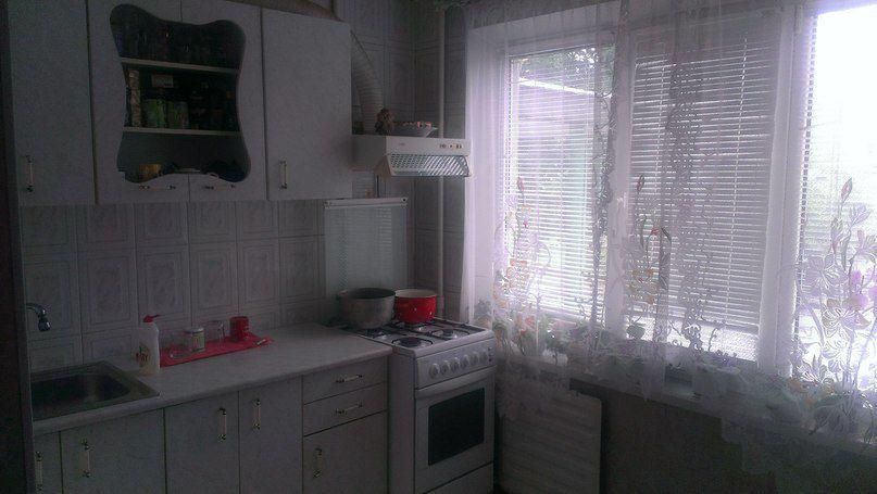 Фото 2 - Сдам квартиру Киев, Лятошинского ул.