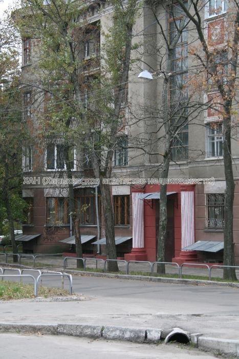 Продам квартиру Харьков, Крымская ул. 4