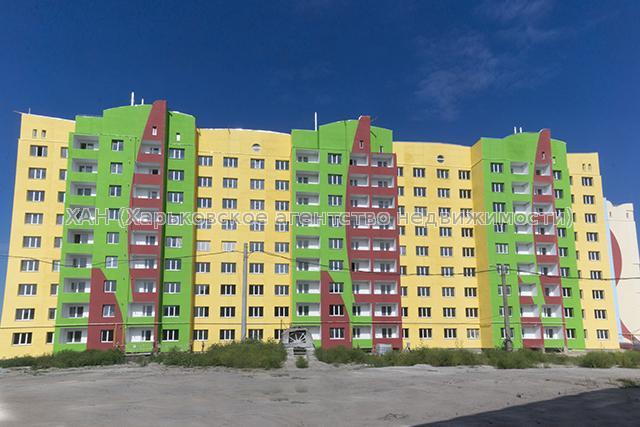 Фото - Продам квартиру Харьков