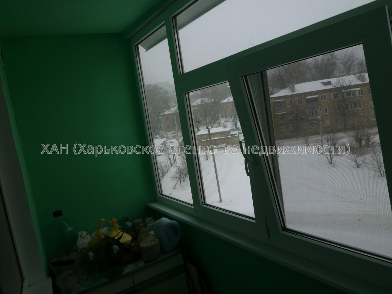 Продам квартиру Харьков, Саперная ул. 3