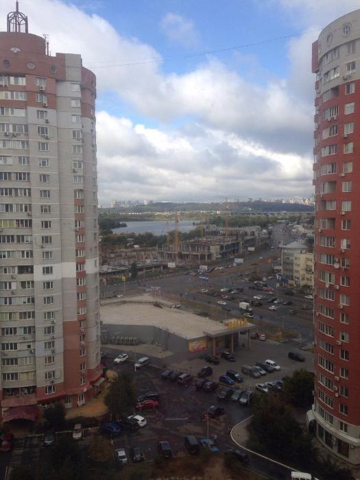 Фото 3 - Сдам квартиру Киев, Ахматовой Анны ул.