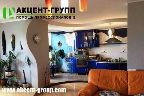 Фото 2 - Продам квартиру Киев, Клиническая ул.