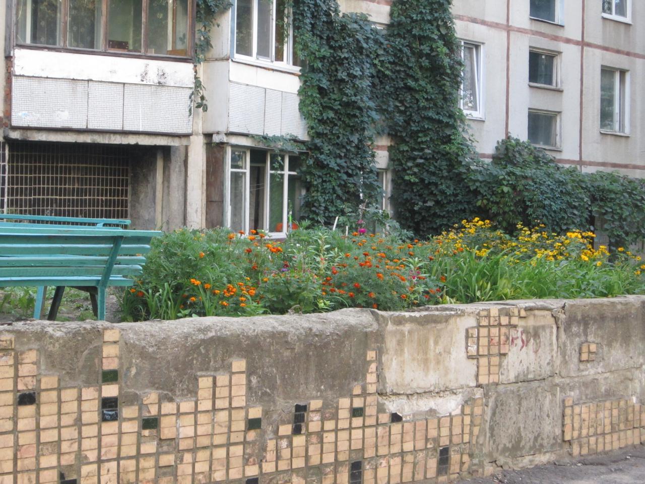 Фото 3 - Продам квартиру Харьков, Гвардейцев Широнинцев ул.