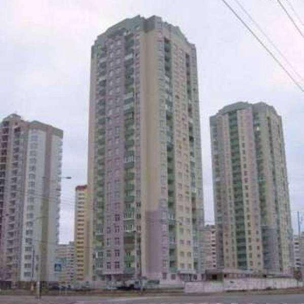 Фото 4 - Сдам квартиру Киев, Радунская ул.