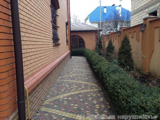 Фото 3 - Продам дом Киев, Садовая 1-я ул.