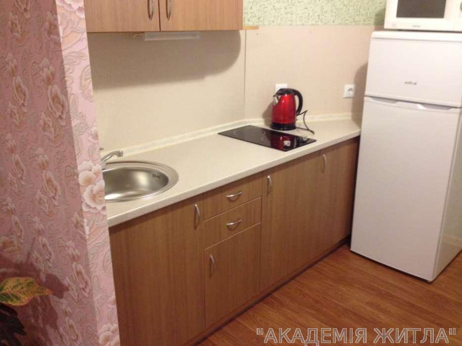 Фото 5 - Сдам квартиру Киев, Чавдар Елизаветы ул.