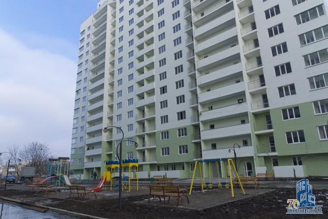 Фото 4 - Продам квартиру Харьков, Юбилейный (50 лет ВЛКСМ) просп.