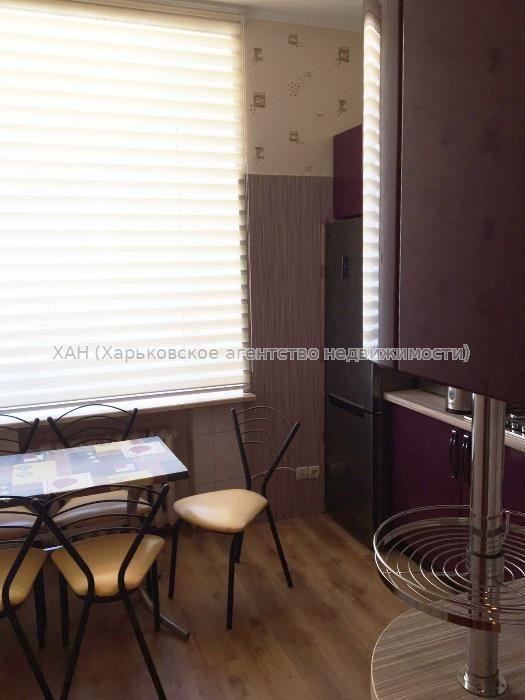 Продам квартиру Харьков, Алчевских (Артема) ул. 5