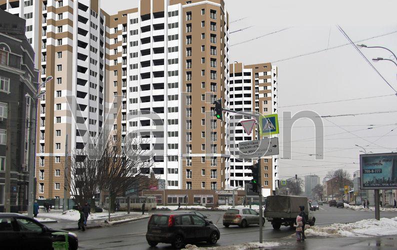 Фото - Продам квартиру Харьков, Плехановская ул.
